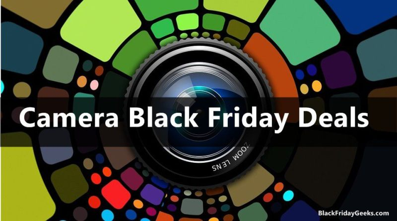 30 Best Canon Dslr Camera Black Friday Sale And Deals 2020