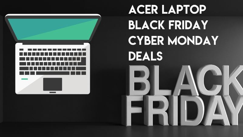 Acer Predator Helios 15 Laptop Black Friday Deals 2019