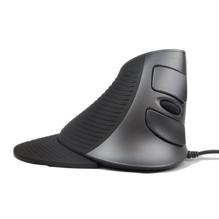 j tech digital scroll endurance wired mouse ergonomic vertical usb mouse with