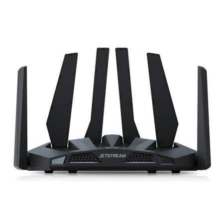 jetstream ac1900 dual band wifi gaming router 80111abgnac walmart