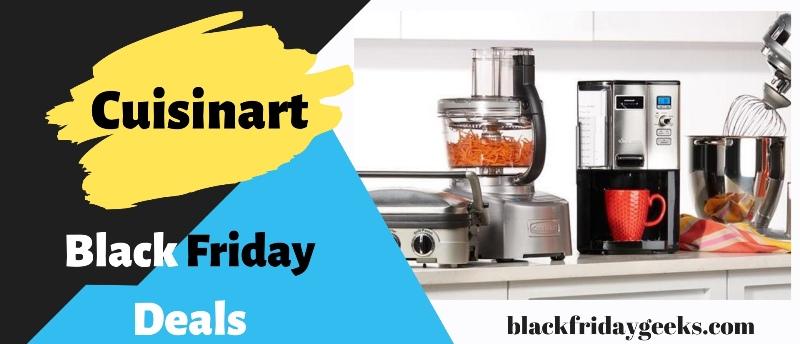 Cuisinart Black Friday Deals, Cuisinart Black Friday Sale, Cuisinart Black Friday