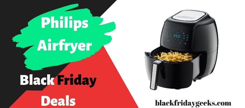 20 Best Philips Airfryer Black Friday 2020 And Cyber Monday Deals Upto Save 120