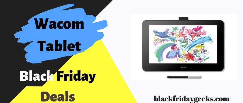Wacom Black Friday Deals, Wacom Black Friday, Wacom Black Friday Sale
