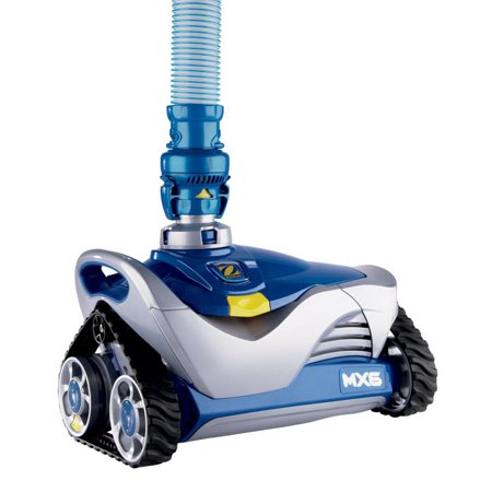 zodiac baracuda automatic suction inground swimming pool cleaner whoses