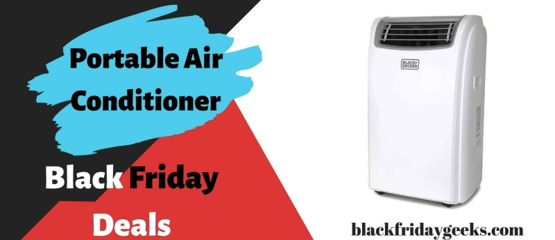 Portable Air Conditioner Black Friday Deals, Portable Air Conditioner Black Friday, Portable Air Conditioner Black Friday Sale, Black Friday Portable Air Conditioner Deals