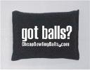 IQ Tour Emerald Bowling Ball