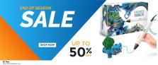 Top 11 Black Friday 3D Pen Deals Massive Discount 2020