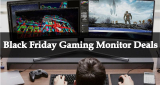 Gaming Monitor Black Friday & Cyber Monday Deals | 2021 (Save 300$)