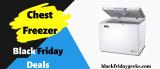 20 Best Black Friday Chest Freezer Deals 2021 – Upto 54% OFF