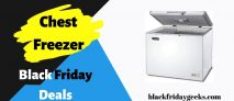 20 Best Black Friday Chest Freezer Deals 2020 – Upto 54% OFF
