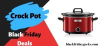 15 Best Crock Pot Black Friday Deals | 2020 (Slow Cooker)