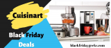 Cuisinart Cyber Monday 2021 Deals & Sales – Up To 70% off