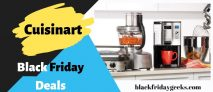 20 Best Cuisinart Black Friday Sale & Deals 2020 – Up To 70% off