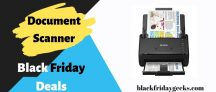 15 Best Document Scanner Black Friday Deals | 2020