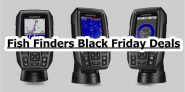 20 Best Fish Finders Black Friday Deals [2019] [Grab Now & Save]