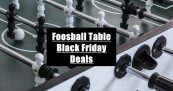 20 Best Foosball Table Black Friday Deals [2019]