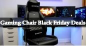 15 Best DXRacer Gaming Chair Black Friday Deals [2019]