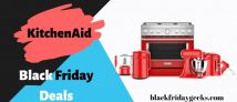 30 Best KitchenAid Black Friday Deals | 2020 – 60% off on Products