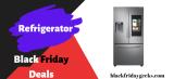 Refrigerator Cyber Monday 2020 Deals [Top 11]
