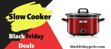 Slow Cooker Black Friday 2021 & Cyber Monday Deals [Top 10]