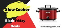 15 Best Black Friday Slow Cooker Deals | 2020 – Upto 50% OFF