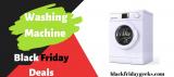 Washing Machine Black Friday 2021 Deals [Top 10]