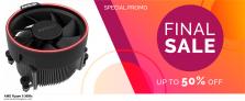 Top 11 Black Friday AMD Ryzen 5 3600x Deals Massive Discount 2020