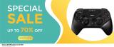 6 Best Astro C40 TR Gaming Controller Black Friday Deals | Huge Discount 2020