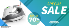 Grab 10 Best Black Friday Black – Decker Steam Iron Deals & Sales 2020