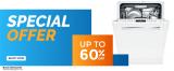 5 Best Bosch Dishwasher Black Friday Deals & Sales 2021