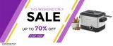 9 Best Cuisinart Deep Fryers Black Friday Deals Sales 2021