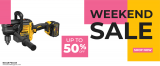 10 Best Black Friday Dewalt Flexvolt Deals 2021 | 40% OFF
