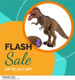 10 Best Black Friday Dinosaur Toys Deals 2021 | 40% OFF