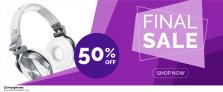 10 Best Black Friday Dj Headphones Deals 2020   40% OFF