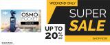 20 Best Dji Osmo Pocket Black Friday Deals & Sales 2021