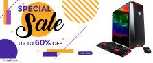 Grab 10 Best Black Friday Gaming Desktop Deals & Sales 2020