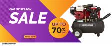 10 Best Black Friday Gas Air Compressors Deals 2020 | 40% OFF