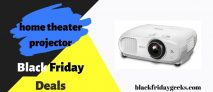 15 Best Home Theater Projectors Black Friday Deals | 2020