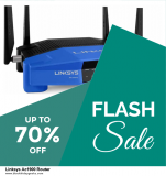 10 Best Black Friday Linksys Ac1900 Router Deals 2020 | 40% OFF