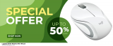 Top 11 Black Friday Logitech M187 Wireless Mini Mouse Deals Massive Discount 2021