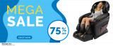 Top 10 Massage Chair Black Friday Deals 2021