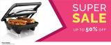 6 Best Panini Maker Black Friday Deals | Huge Discount 2021