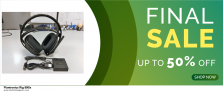 List of 10 Best Black Friday Plantronics Rig 800lx Deals 2020