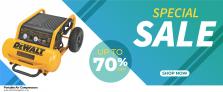21 Best Portable Air Compressors Black Friday Deals & Sales 2020