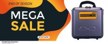 10 Best Black Friday Portable Solar Generators Deals 2020 | 40% OFF