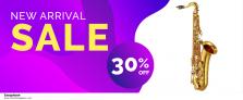 7 Best Saxophone Black Friday Deals [Up to 30% Discount] 2020