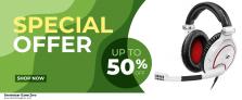 10 Best Black Friday Sennheiser Game Zero Deals 2020   40% OFF