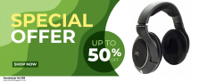 Top 5 Black Friday Sennheiser Hd 558 Deals [Grab Now] 2020