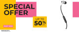 Top 11 Black Friday Skullcandy Inkd 2 Deals Massive Discount 2020
