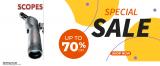 Top 11 Black Friday Spotting Scope Deals Massive Discount 2021